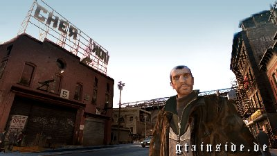 GTA IV Trailer II: Looking for that special someone